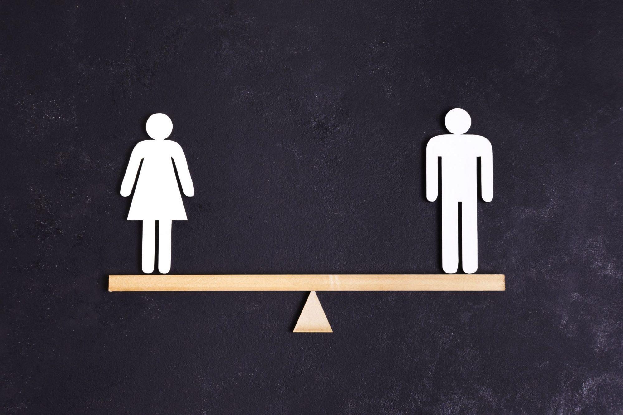 Index égalité femmes-hommes