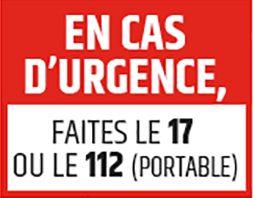 Stop violences N° urgences