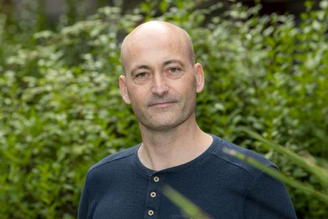 Philippe Favero conseiller numérique